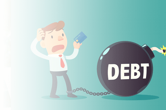 What happens to a debt I failed to remember at the time of becoming bankrupt